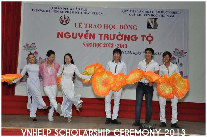 Scholarship 2013