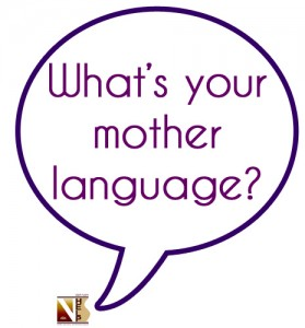 motherlanguage