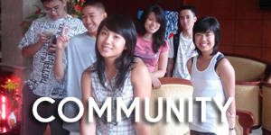 Join the Community Engagement Committee!